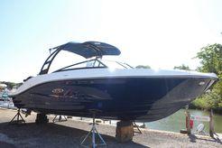 2020 Sea Ray 230 SPO