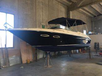 1995 Sea Ray 260 OV