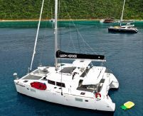 2014 Lagoon 450F