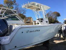 2020 Sailfish 241 CC