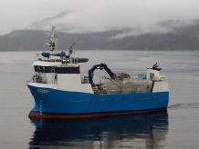 1990 Tender Research, Work Boat, Packer
