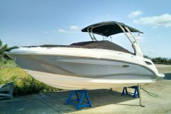 2018 Sea Ray 250 Sundeck