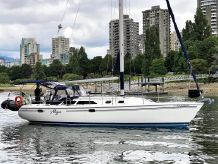 2006 Catalina Mark II