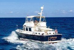2001 Sabre Sabreline 47 Motor Yacht