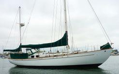1956 Classic Zeeland Yawl