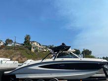 2016 Sea Ray 270 Sundeck