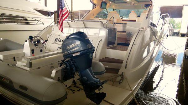 Sea Ray 58 sundancer
