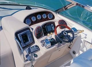 2003 Sea Ray 340 Sundancer - Manufacturer Provided Image