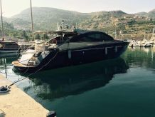 2003 Royal Denship Open 80 Yacht