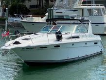 1991 Sea Ray 350 Express Cruiser