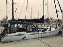 1992 Catalina 286