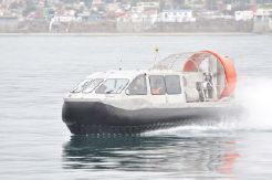 2019 Hovercraft 40 Unknown