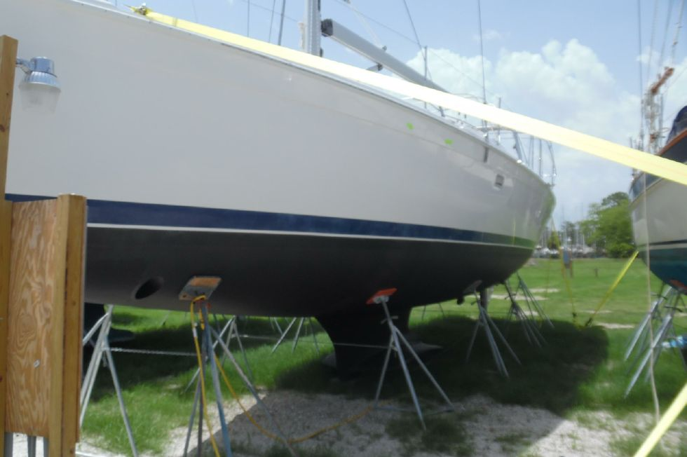 2009 Hunter 50 50 Boats for Sale - MCA Yachts