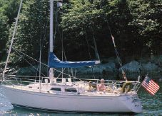 1990 Sabre 30