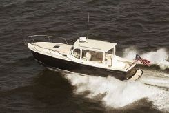 2006 Mjm Yachts 34z Downeast