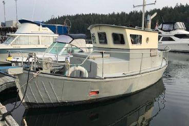 1947 Trawler Classic