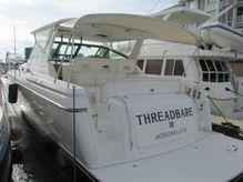 2000 Tiara Yachts 4000 Express