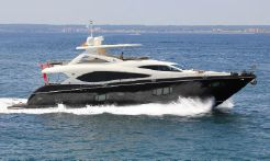 2009 Sunseeker Flybridge Motoryacht