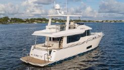 2020 Summit Motoryachts Summit 54
