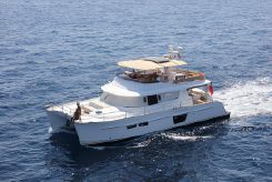 2011 Fountaine Pajot Queensland 55