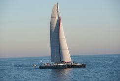 2000 Multiplast Maxi Catamaran