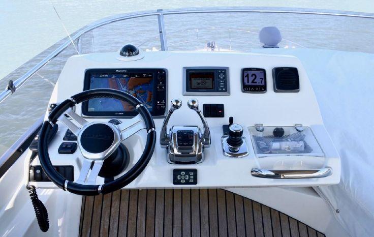 2014 Prestige BoatsalesListing Connecticut