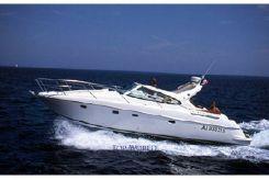 2009 Jeanneau Prestige 34 S