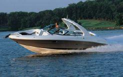 2007 Sea Ray 290 Select EX