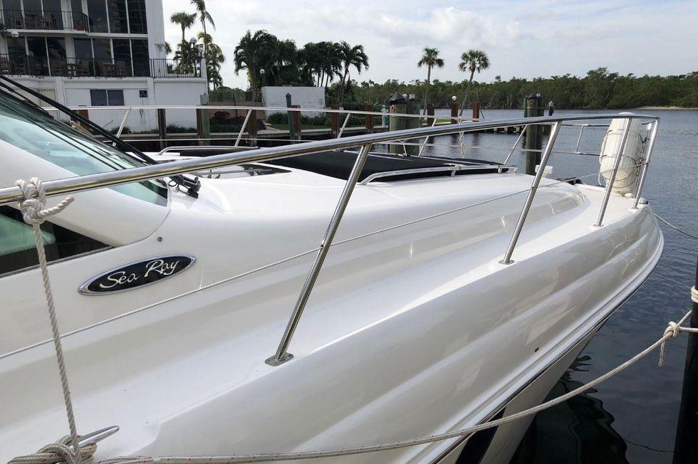 2007 Sea Ray 48 Sundancer 48 Boats for Sale - MCA Yachts