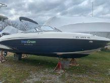 2016 Stingray 234 LR