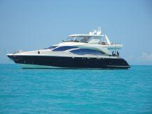 2011 Azimut 82 Motor Yacht
