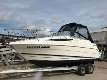 1997 Bayliner 2355 Ciera Sunbridge