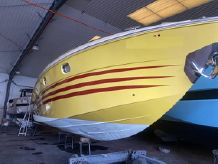 2006 Baia FLASH 48