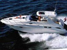 2002 Sealine S43