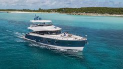 2022 Riviera Belize 66 Daybridge
