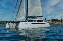 2018 Hh Catamarans HH55 Catamaran