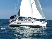 2011 Catalina 375