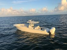 2007 Yellowfin 36