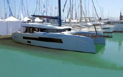 2022 Mcconaghy MC50 catamaran