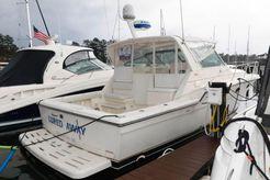 1998 Tiara Yachts 3700 Open