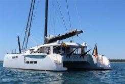 2017 Catamaran Treutlein 65