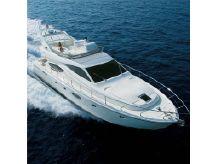 2005 Ferretti Yachts 550