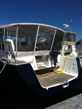 2011 Beneteau BoatsalesListing Massachusetts