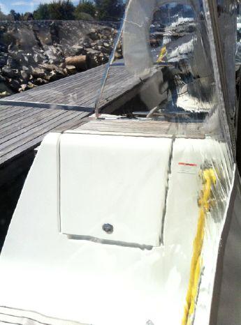 2011 Beneteau BoatsalesListing New England