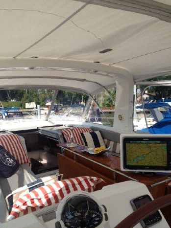 2011 Beneteau Purchase Purchase