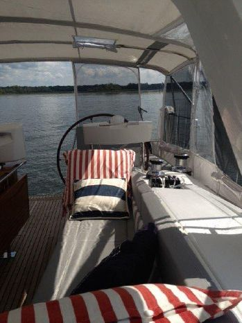 2011 Beneteau Purchase Maine