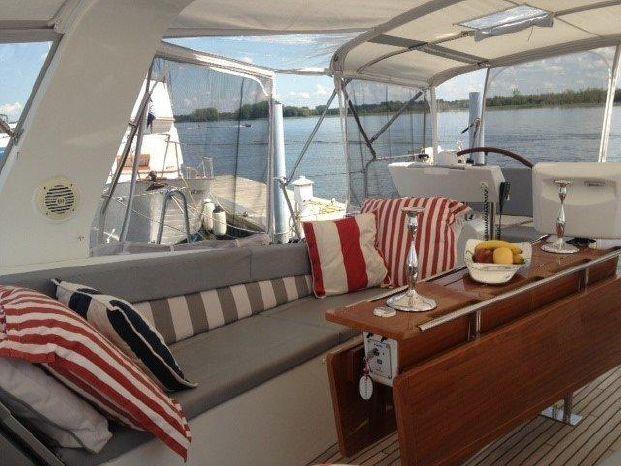 2011 Beneteau Purchase Rhode Island