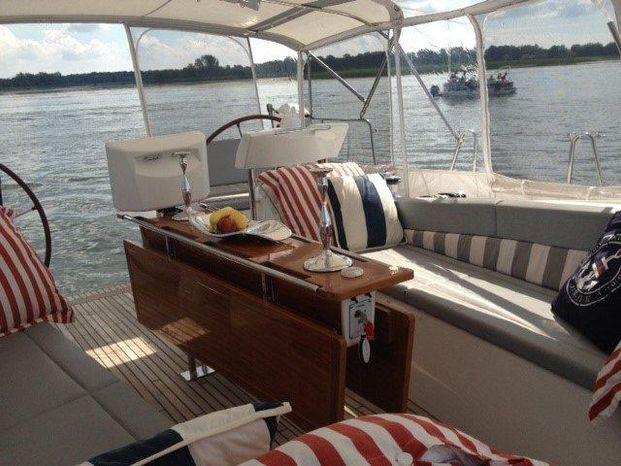 2011 Beneteau Sell BoatsalesListing
