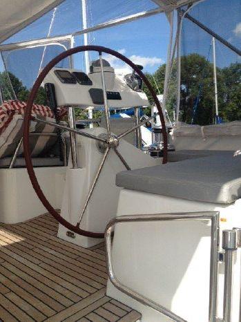 2011 Beneteau Purchase BoatsalesListing