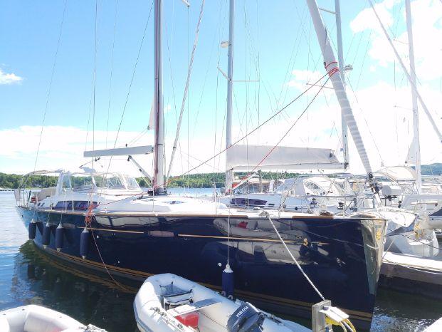 2011 Beneteau BoatsalesListing Buy